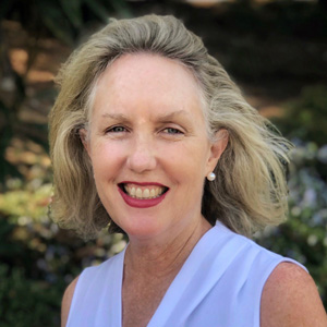 Carolyn Ramsay