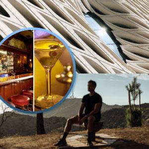 """CivitasLA """"Best of"""" presents – Los Angeles Favorites Series"""