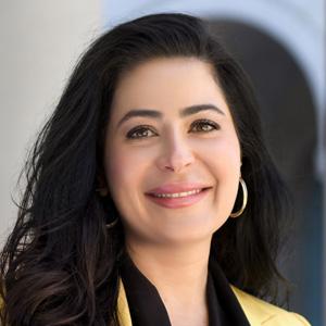 Redefining Leadership | Natalie Samarjian, President & CEO, Coro Southern California