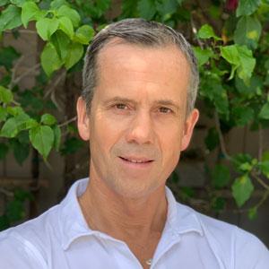 Chris Fraley