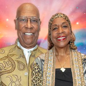 Dr. Bettye and Prof. Hal Walker