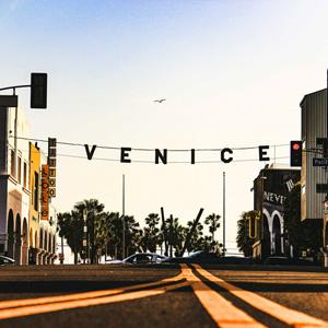 Community Spotlight: Venice | Elizabeth Benson Forer, Chief Executive Officer, Venice Family Clinic & Robert Schwan, Artist, Founding Partner of Gjelina